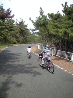 名取市サイクルスポーツセンター(2)